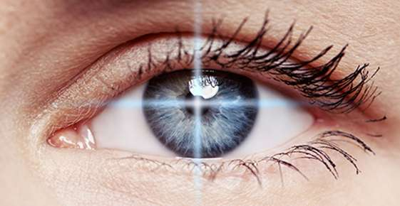 Considering Laser Vision Correction