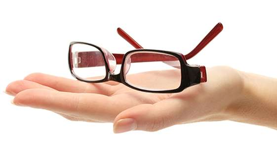 Selecting the Right Glasses